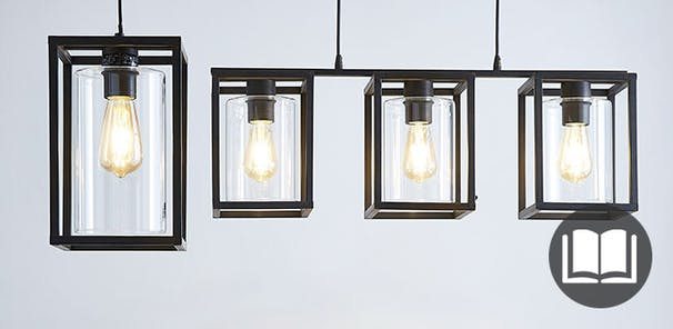 LIGHTING BUYING GUIDE
