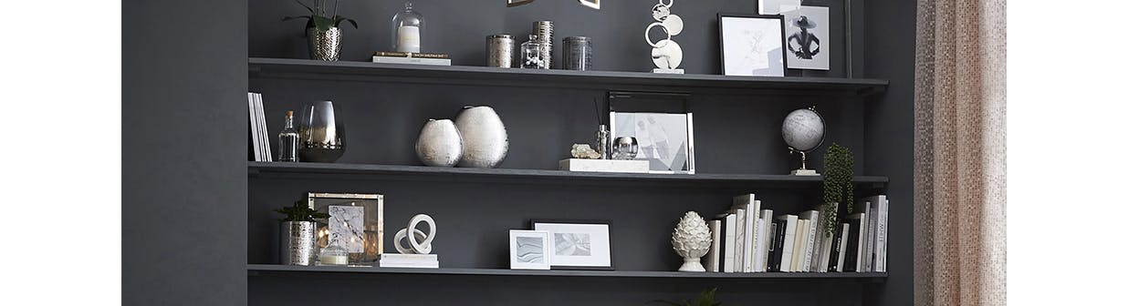 Up to 50% off selected Home Decor