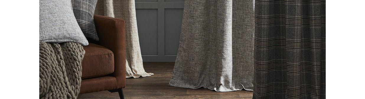 20% off hundreds of Curtains