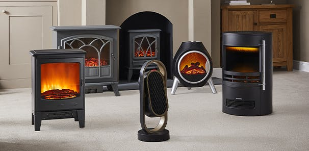 COSY UP TO HELPFUL HEATING IDEAS