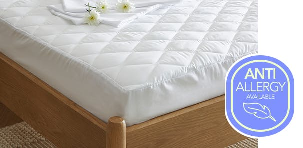 Lengthen the life of your sleep support