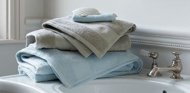 Made from soft, lightweight 100% cotton, these towels offer great value.