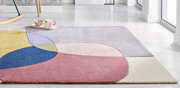A new horizon for floor comfort