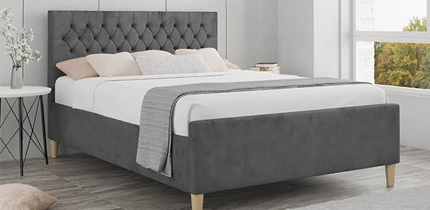 BEDS BUYING GUIDE