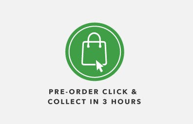 CLICK & COLLECT IN JUST 3 HOURS