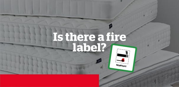 To donate upholstered or leather furniture, mattresses, divans, or bed bases, please double-check that the fire label is securely attached