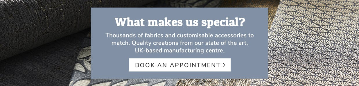 Book A Made To Measure Appointment Online