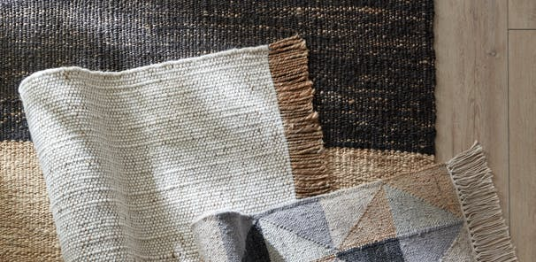 Keep your rug looking better for longer