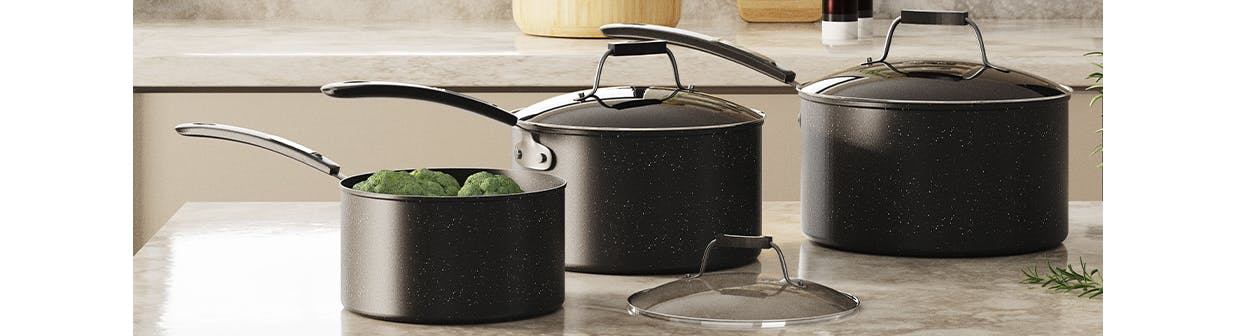 Up to 50% off selected Kitchen