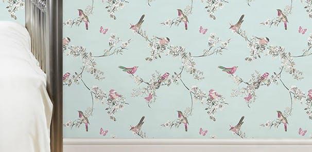 Wallpaper Dunelm