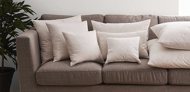 Cushions Ter Bolster, Large Throws For Sofas Next