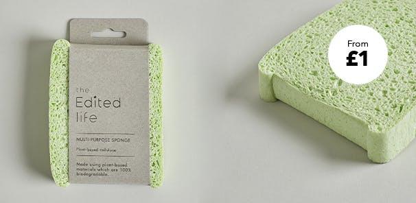 Eco Multi Purpose Vegetable Cellulose Sponge