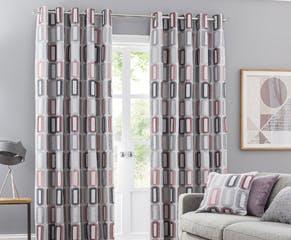 Elements Dahl Curtains