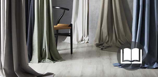 HANGING CURTAINS GUIDE