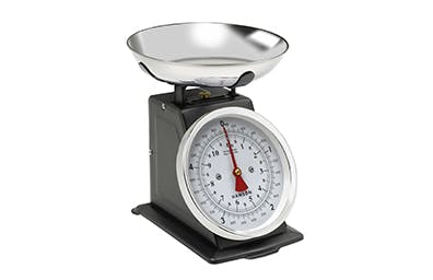 WEIGHING & MEASURING