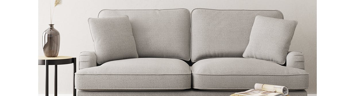 20% off selected Sofas & Chairs