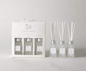 5A Fifth Avenue Diffuser Set