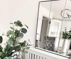 Window Effect Mirror