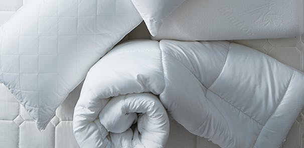 Know-how to keep your bedding feeling fresher and looking its best for longer