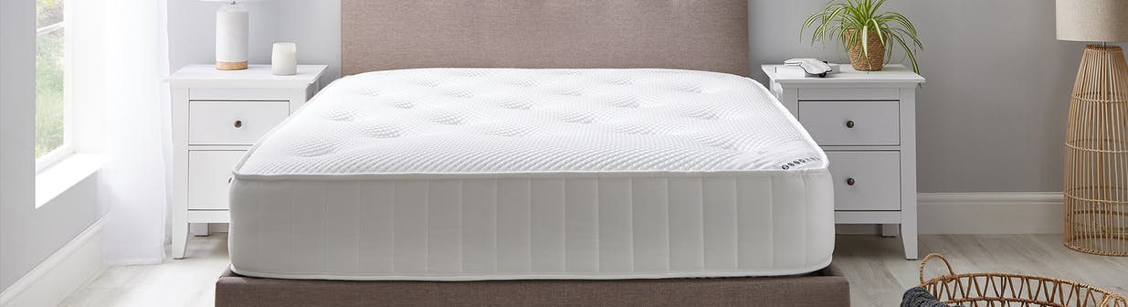 New Fogarty Eco Mattresses