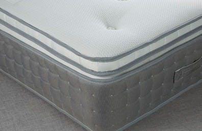 The specialist mattress