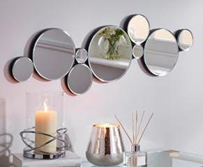 Multi Circles Mirror