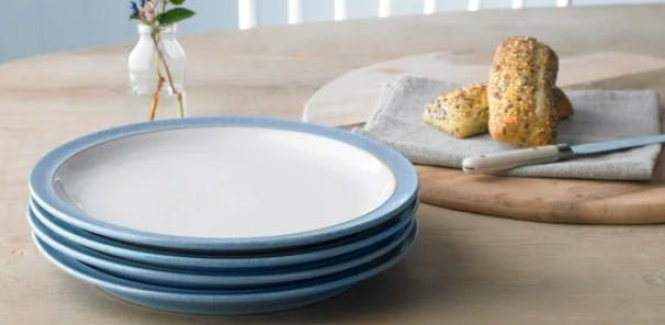 Present your culinary creations in style