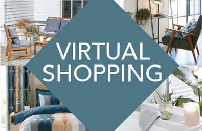 Guided shopping from your sofa