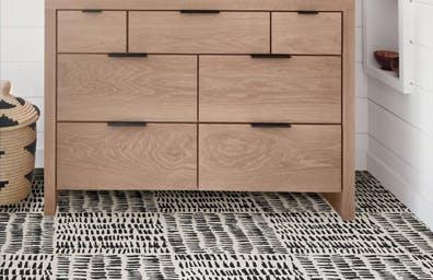 Easy fabulous floors