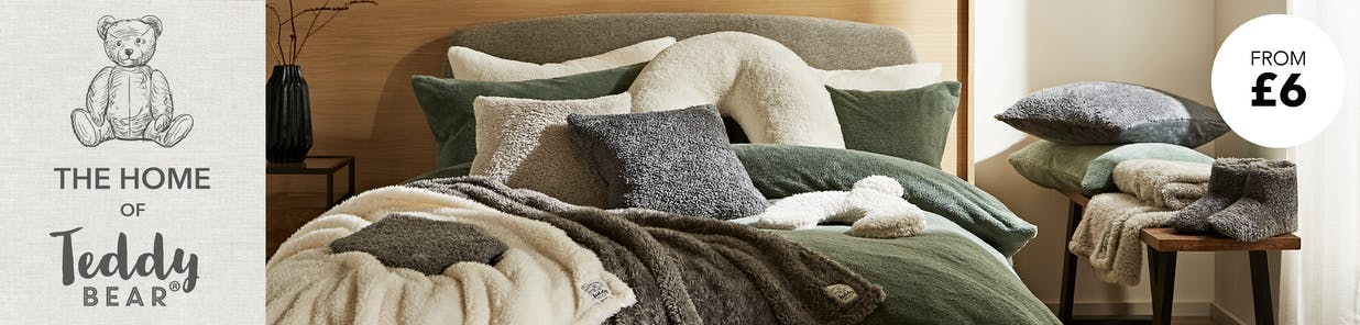 Famously fluffy, and now in more colours and styles than ever before