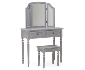 Lucy Cane Dressing Table