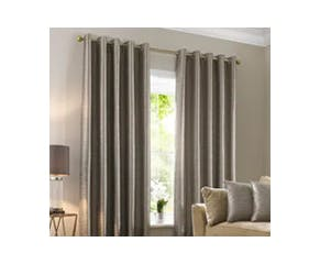 Eastern Escape Curtains