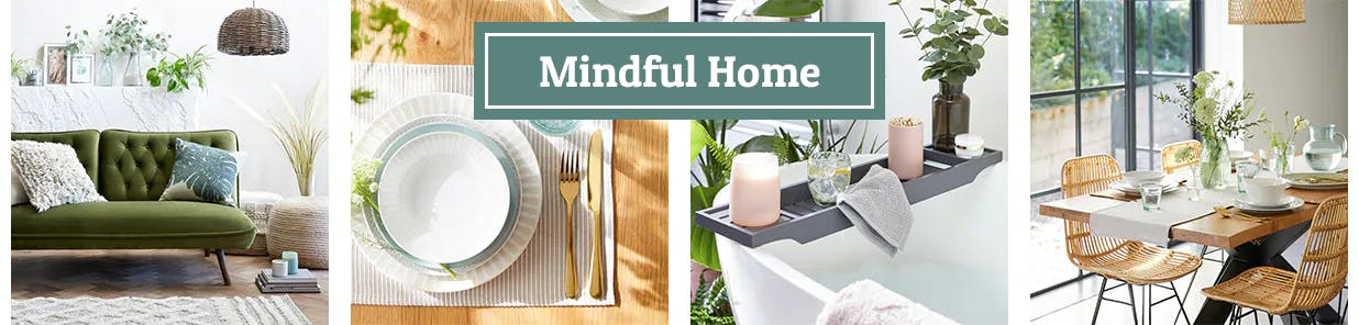 Discover lots of ways to create a more restful space and give your home a new season refresh