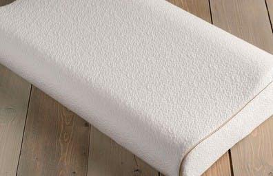 The contour  pillow