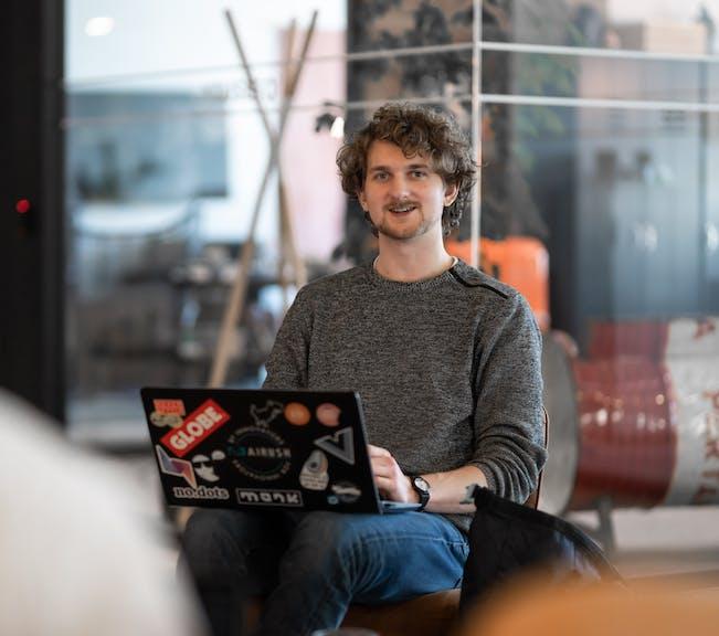 Web en app developers Eindhoven