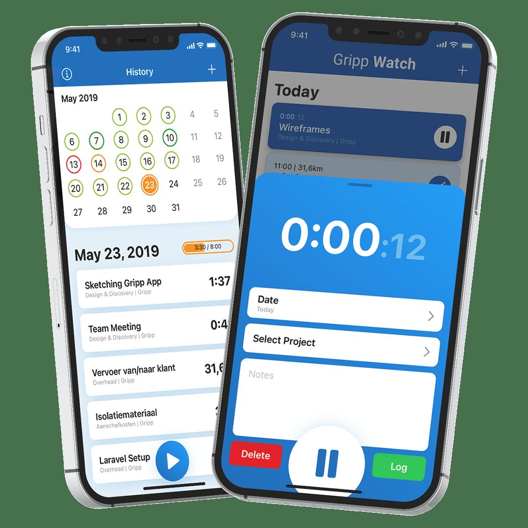 Custom app development with Flutter