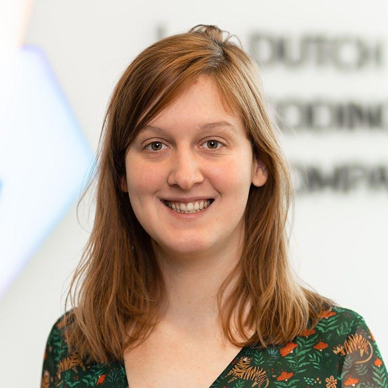 Mia Mirecki - Developer