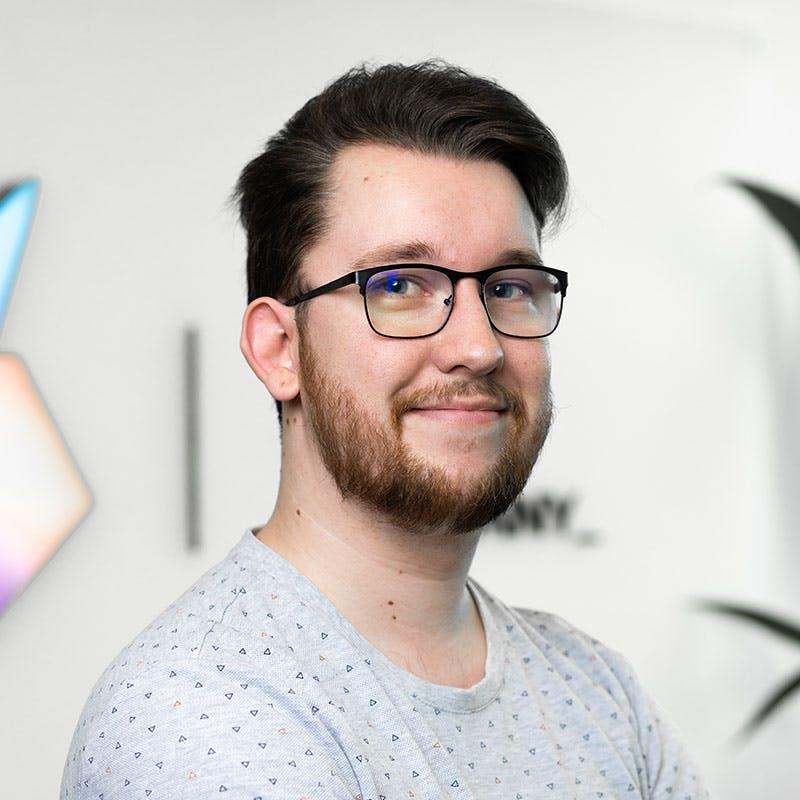 Stijn Mommersteeg - Developer