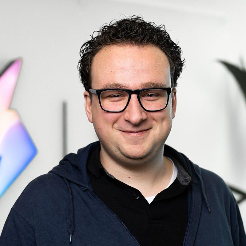 Tom Janssen - Developer