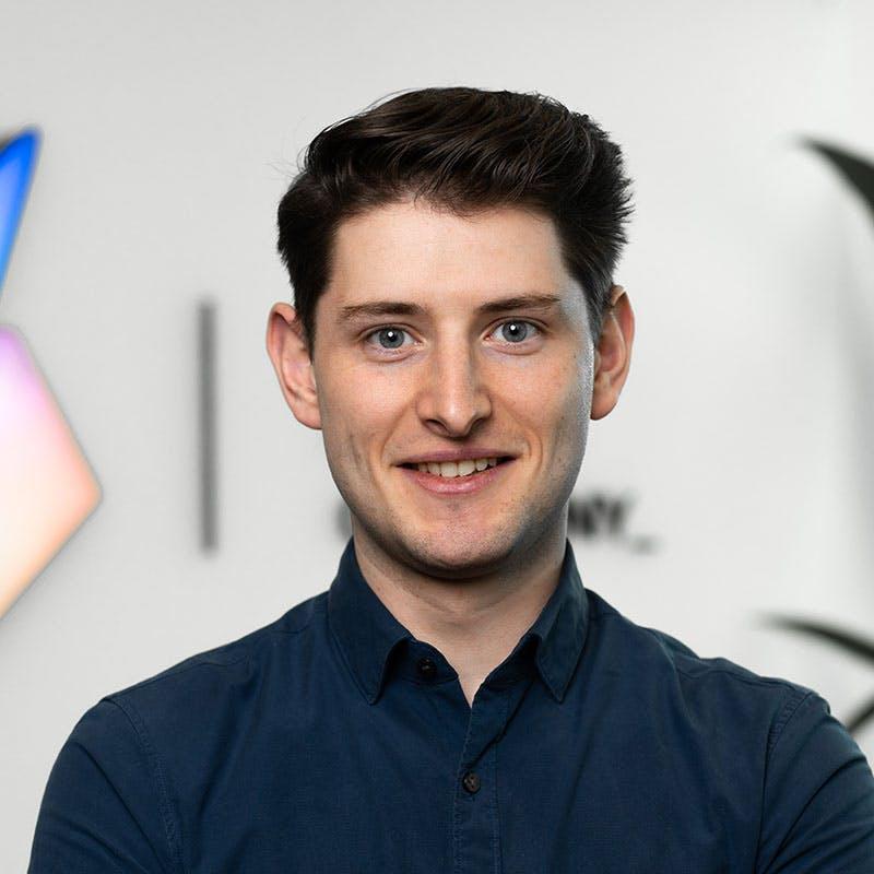 Glenn Bergmans, business director Dutch Coding Company