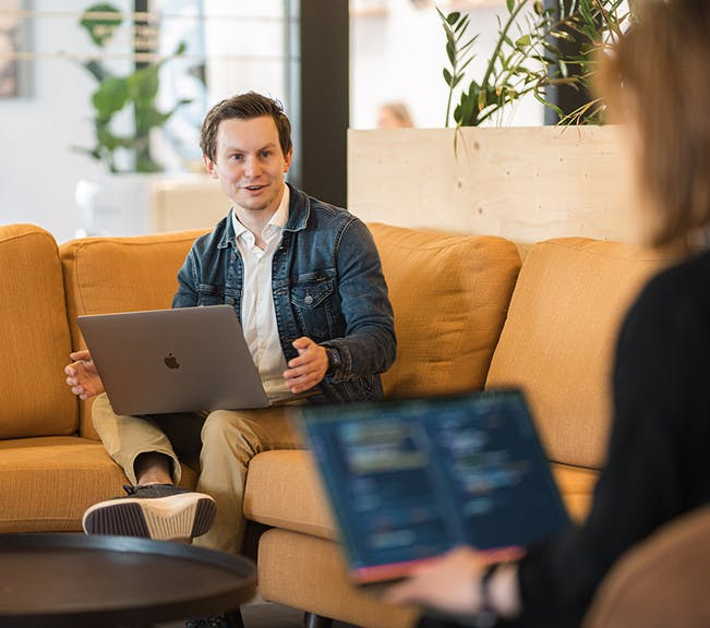 Digital product developer