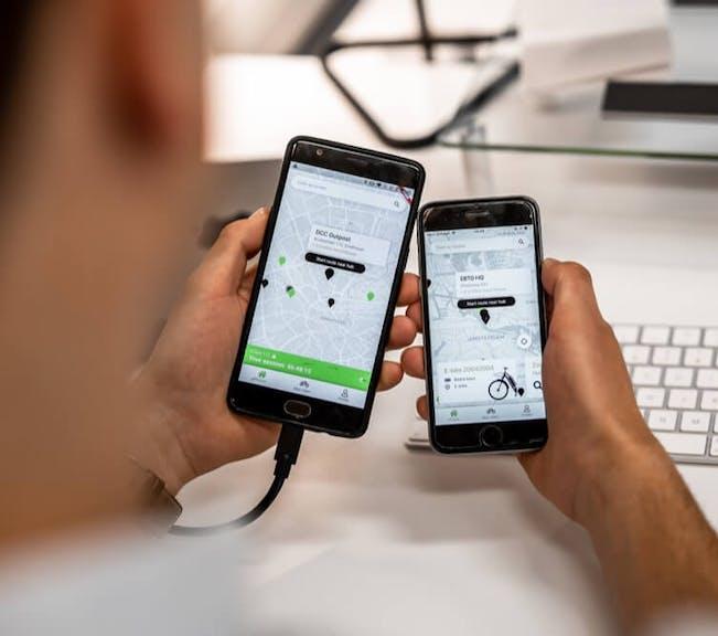 Kosten app in appstore plaatsen