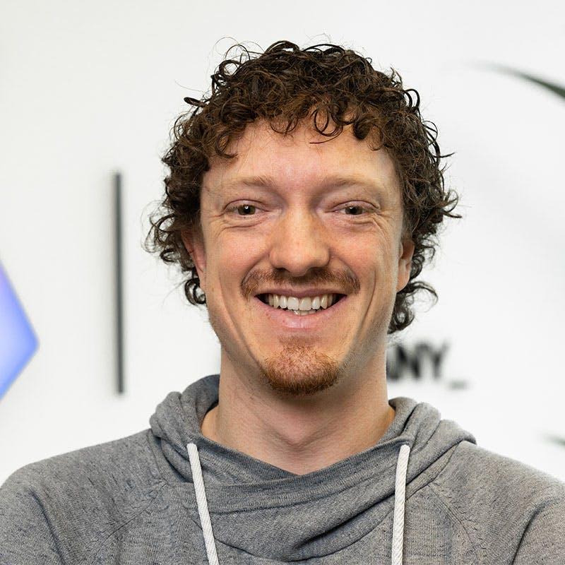 Marco Boers - Developer