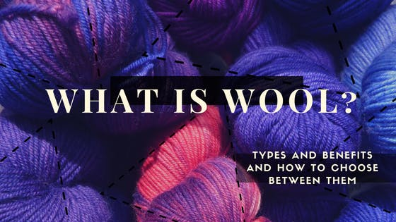 What is Wool?