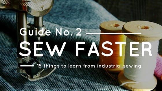 15 cose che possiamo imparare dalla sartoria industriale