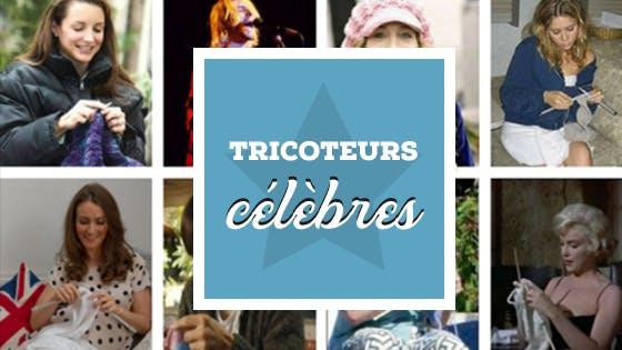 Tricoteurs célèbres