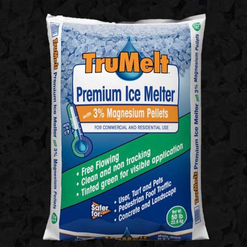 TruMelt 3% Magnesium Pellets