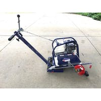 Diteq Early Entry Concrete Saw