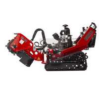 Barreto Stump Grinder (1700 lb.)