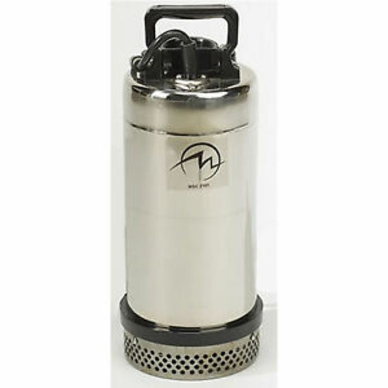 Submersible Pump 2